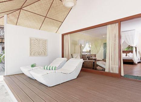 Hotelzimmer mit Tischtennis im Dreamland The Unique Sea & Lake Resort / Spa