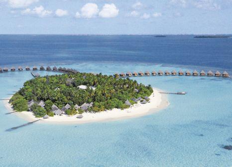 Hotel Thulhagiri Island Resort & Spa in Nord Male Atoll - Bild von DERTOUR