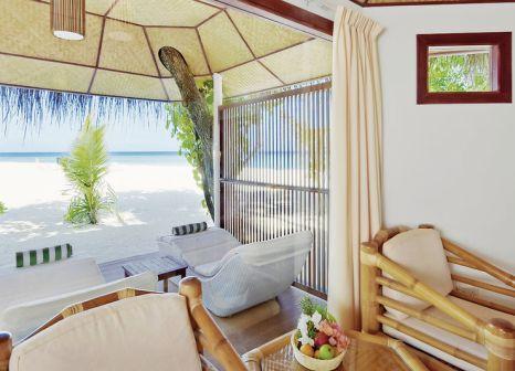 Hotelzimmer mit Fitness im Thulhagiri Island Resort & Spa