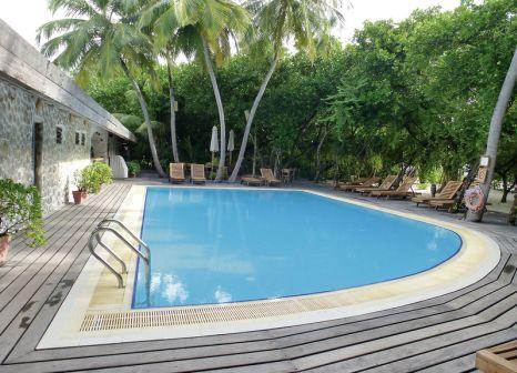 Hotel Reethi Beach Resort in Baa Atoll - Bild von DERTOUR
