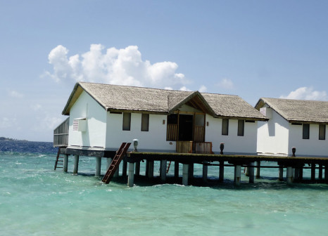 Hotel Reethi Beach Resort günstig bei weg.de buchen - Bild von DERTOUR