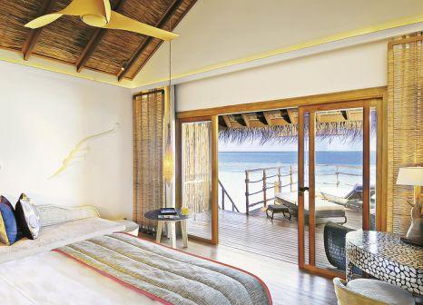 Hotel Constance Moofushi Maldives in Süd Ari Atoll - Bild von DERTOUR