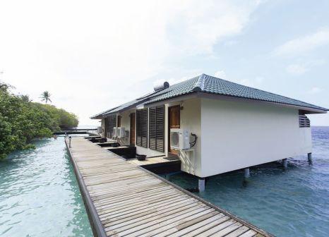 Hotel Embudu Village günstig bei weg.de buchen - Bild von DERTOUR