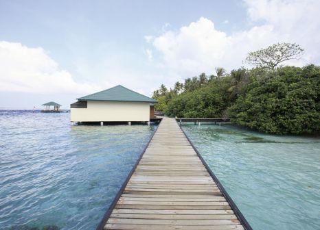 Hotel Embudu Village in Süd Male Atoll - Bild von DERTOUR
