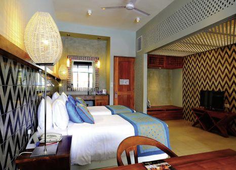 Hotelzimmer mit Volleyball im Cinnamon Bey Beruwala