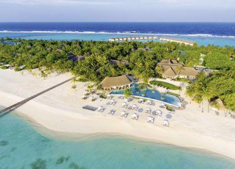 Hotel Kanuhura Maldives günstig bei weg.de buchen - Bild von DERTOUR