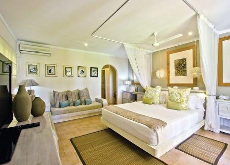 Hotelzimmer mit Golf im Indian Ocean Lodge