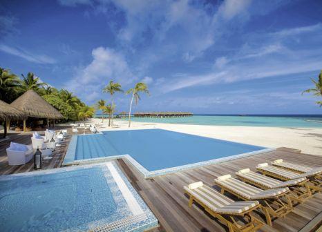 Hotel Maafushivaru Island Resort 1 Bewertungen - Bild von DERTOUR