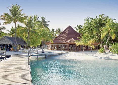 Hotel Diamonds Athuruga in Süd Ari Atoll - Bild von DERTOUR