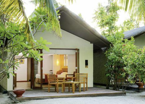 Hotel Adaaran Select Hudhuranfushi günstig bei weg.de buchen - Bild von DERTOUR