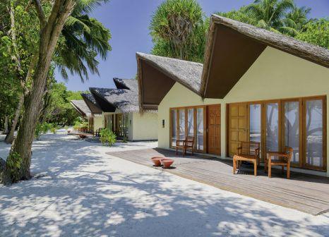 Hotel Adaaran Select Hudhuranfushi in Nord Male Atoll - Bild von DERTOUR