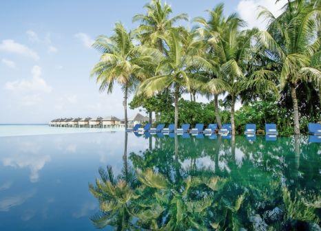 Hotel The Sun Siyam Iru Fushi in Noonu Atoll - Bild von DERTOUR