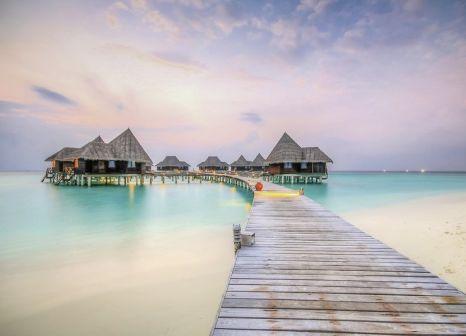 Hotel Coco Palm Dhuni Kolhu günstig bei weg.de buchen - Bild von DERTOUR