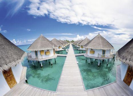 Hotel Angaga Island Resort in Süd Ari Atoll - Bild von DERTOUR