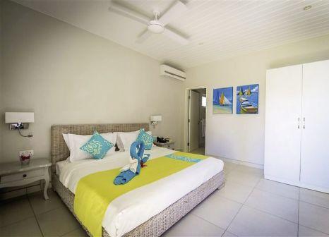 Hotelzimmer mit Tennis im Voile Bleue