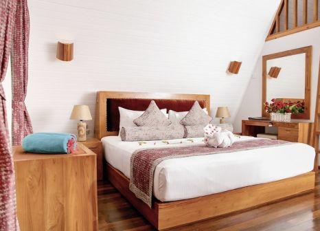 Hotelzimmer mit Wassersport im La Digue Island Lodge