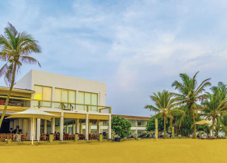 Hotel Jetwing Sea günstig bei weg.de buchen - Bild von DERTOUR