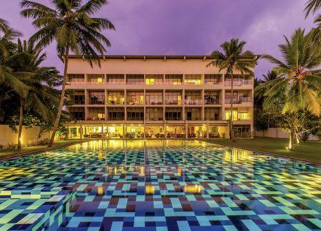 Hotel Taprobana Wadduwa günstig bei weg.de buchen - Bild von DERTOUR