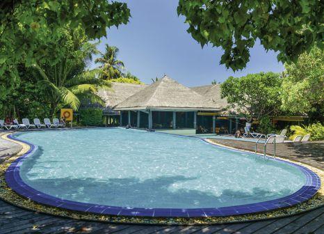 Hotel Adaaran Select Hudhuranfushi 60 Bewertungen - Bild von DERTOUR