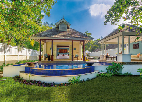 Hotel Banyan Tree Seychelles günstig bei weg.de buchen - Bild von DERTOUR