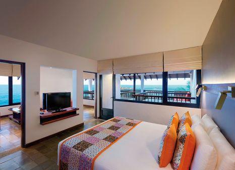 Hotelzimmer im Hikka Tranz by Cinnamon günstig bei weg.de