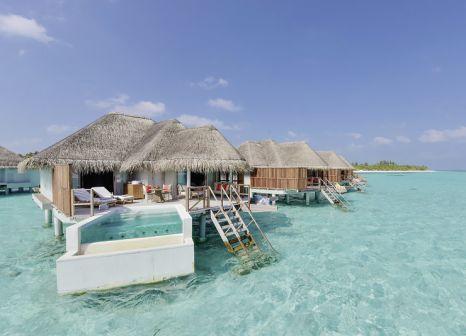 Hotel Kanuhura Maldives in Lhaviyani Atoll - Bild von DERTOUR