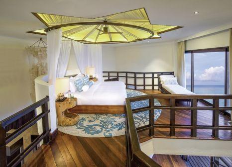 Hotelzimmer mit Golf im Jumeirah Vittaveli