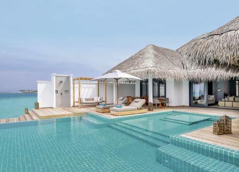Hotel Finolhu Baa Atoll Maldives in Baa Atoll - Bild von DERTOUR