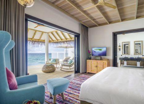 Hotel Finolhu Baa Atoll Maldives 3 Bewertungen - Bild von DERTOUR
