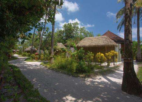 Hotel Komandoo Island Resort & Spa in Lhaviyani Atoll - Bild von DERTOUR