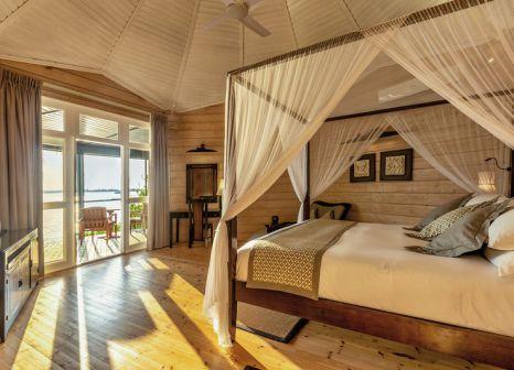 Hotelzimmer mit Fitness im Komandoo Island Resort & Spa