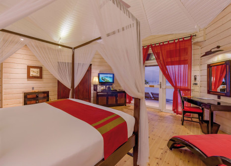 Hotelzimmer im Komandoo Island Resort & Spa günstig bei weg.de