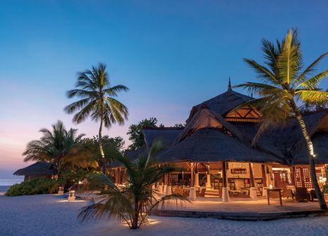 Hotel Banyan Tree Vabbinfaru in Nord Male Atoll - Bild von DERTOUR