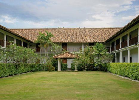 Hotel The Fortress Resort & Spa günstig bei weg.de buchen - Bild von DERTOUR