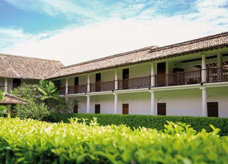 Hotel The Fortress Resort & Spa in Sri Lanka - Bild von DERTOUR