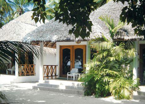 Hotel Fihalhohi Island Resort günstig bei weg.de buchen - Bild von DERTOUR