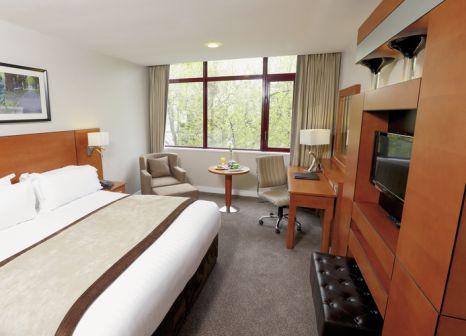 Hotelzimmer mit Aerobic im Mespil