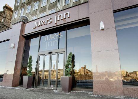 Hotel Jurys Inn Edinburgh günstig bei weg.de buchen - Bild von DERTOUR
