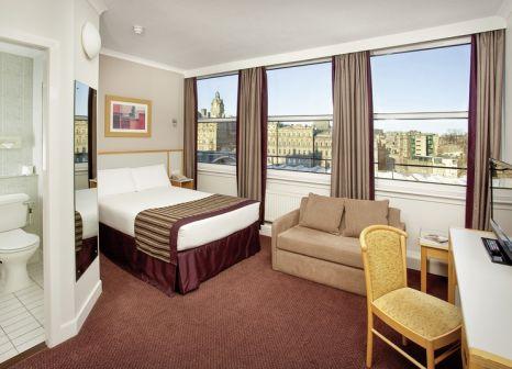 Hotel Jurys Inn Edinburgh 1 Bewertungen - Bild von DERTOUR