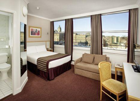 Hotel Jurys Inn Edinburgh in Schottland - Bild von DERTOUR