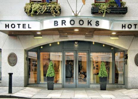 Brooks Hotel günstig bei weg.de buchen - Bild von DERTOUR