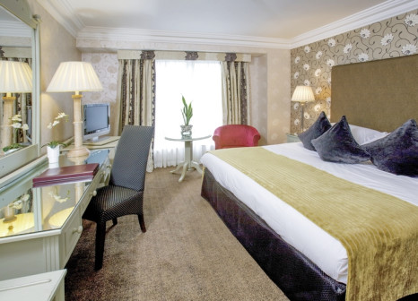 Brooks Hotel 0 Bewertungen - Bild von DERTOUR