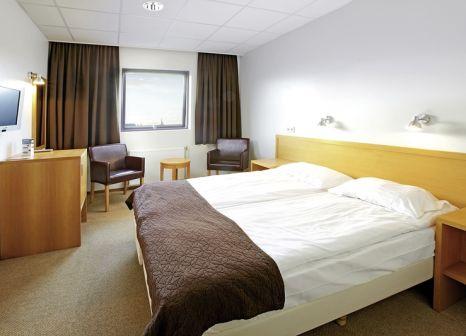 Hotelzimmer mit Clubs im Cabin