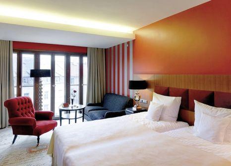 Hotelzimmer mit Pool im Telegraaf