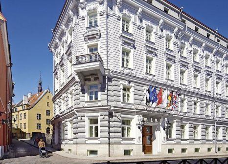 Hotel Telegraaf in Tallinn und Umgebung - Bild von DERTOUR