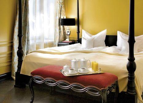 Hotelzimmer mit Hallenbad im Telegraaf
