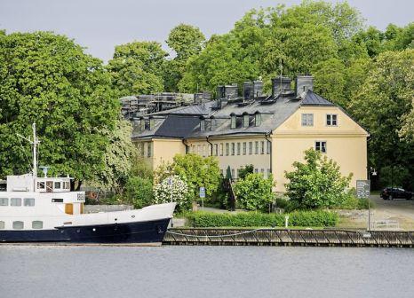 Hotel Skeppsholmen günstig bei weg.de buchen - Bild von DERTOUR