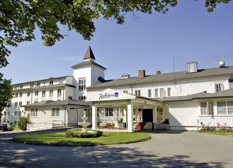 Scandic Lillehammer Hotel günstig bei weg.de buchen - Bild von DERTOUR