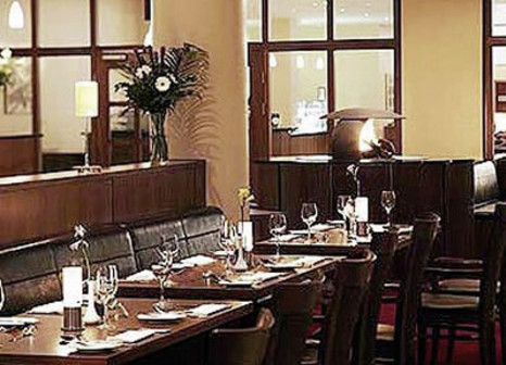 Clayton Hotel Dublin Airport 1 Bewertungen - Bild von DERTOUR