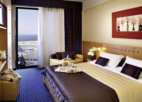 Hotelzimmer mit Funsport im Hotel Sporting Rimini